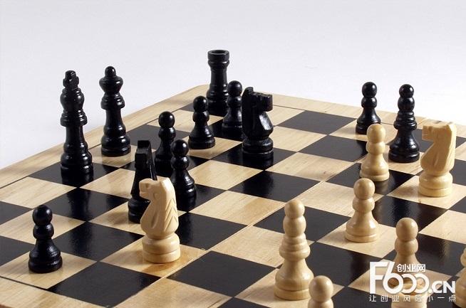 华粤国际象棋教育