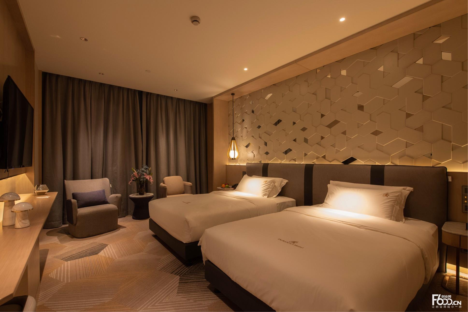 慕思睡眠酒店