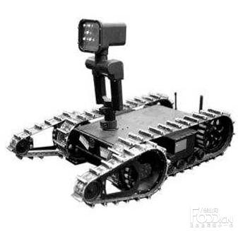 智慧喵机器人