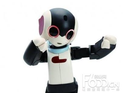 乐思机器人