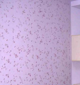 美居雅阁液体壁纸 时尚潮流大方