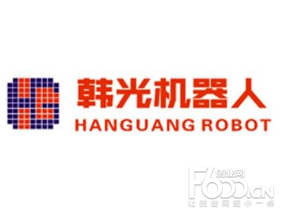 韩光机器人教育