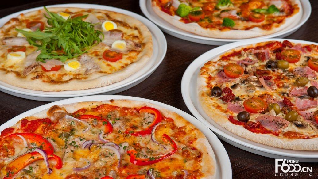 比格易披萨