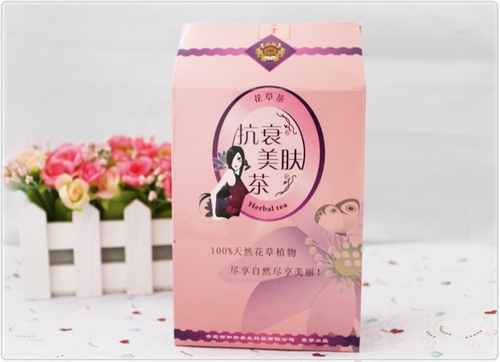 颐生堂花茶