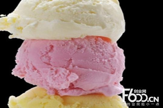 圣蔓莉冰淇淋加盟