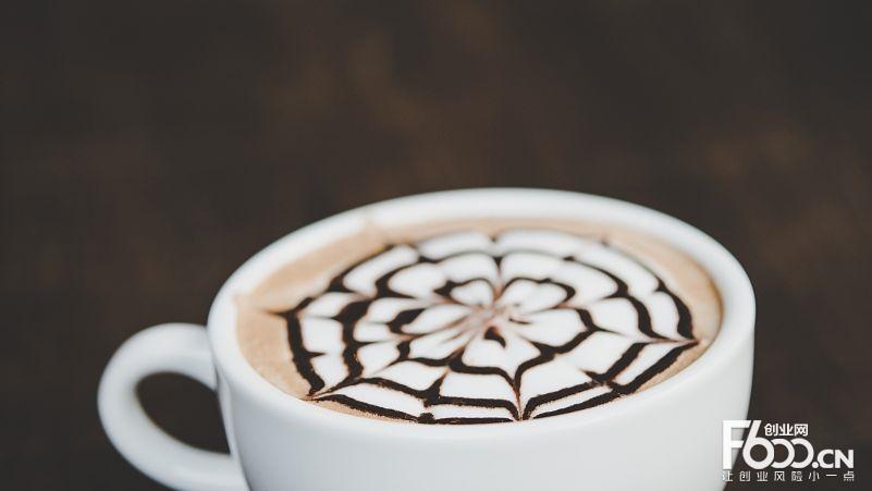 崔逸斯咖啡加盟