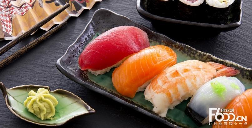 寿司老爸图片