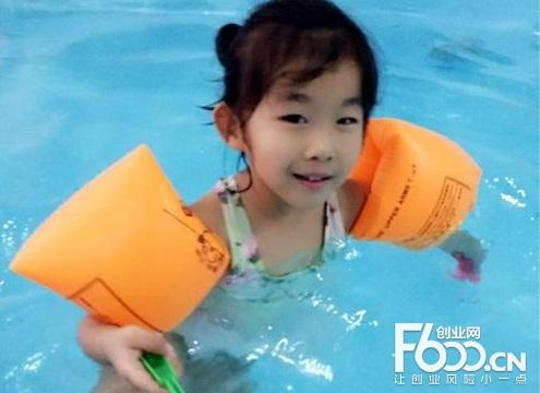 泑泑贝婴儿游泳馆