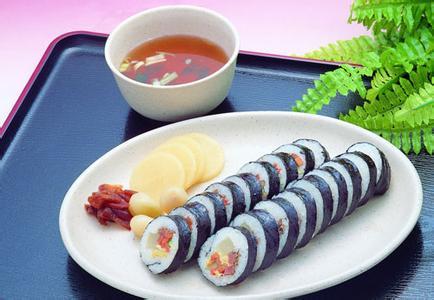 京畿道韩式美食