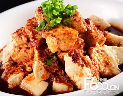 高唐老豆腐加盟