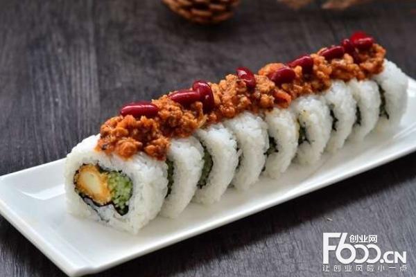 N多寿司加盟 携手共创辉煌事业