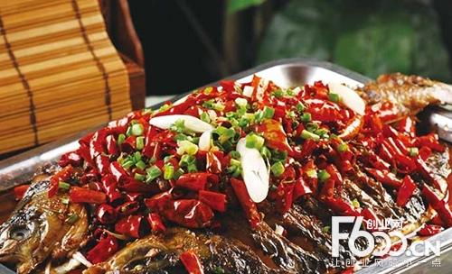 上东湘府烤鱼