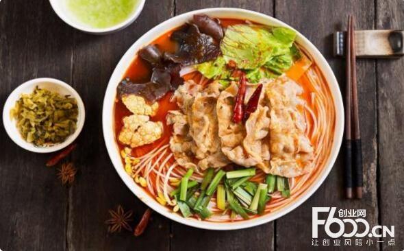 大碗熊火锅米线图片