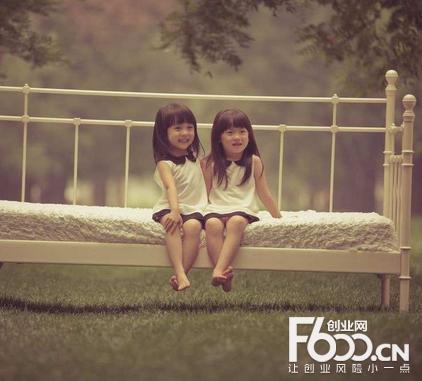 金色童年儿童摄影