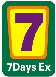 7天连锁物流