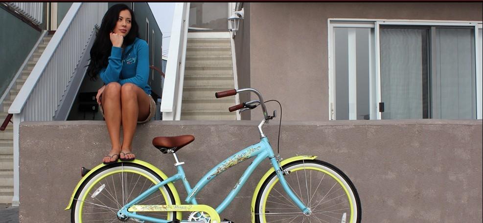 Skullcandy自行车