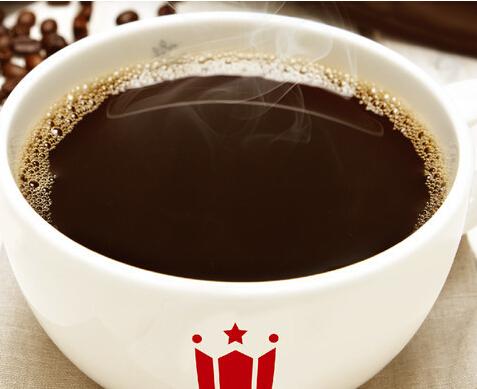 豪丽斯咖啡