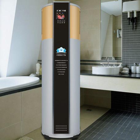 九恒空气能热水器