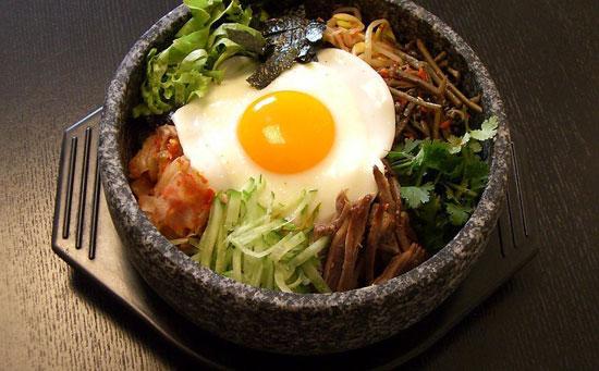 韩七妹石锅拌饭